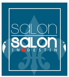 Salon Salon Destin Hair Salon Logo