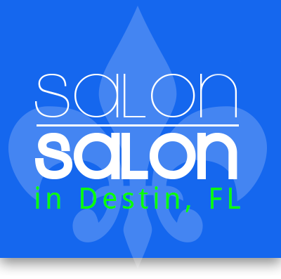 Salon Salon in Destin Hair Salon Destin Logo