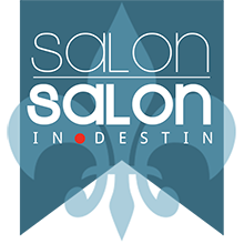 Salon Salon in Destin Logo Image Web