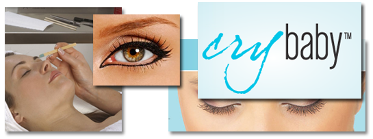 Salon Salon waxing semi-permanent makeup